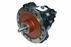Motore Pneumatico a Pistoni Radiali MP850